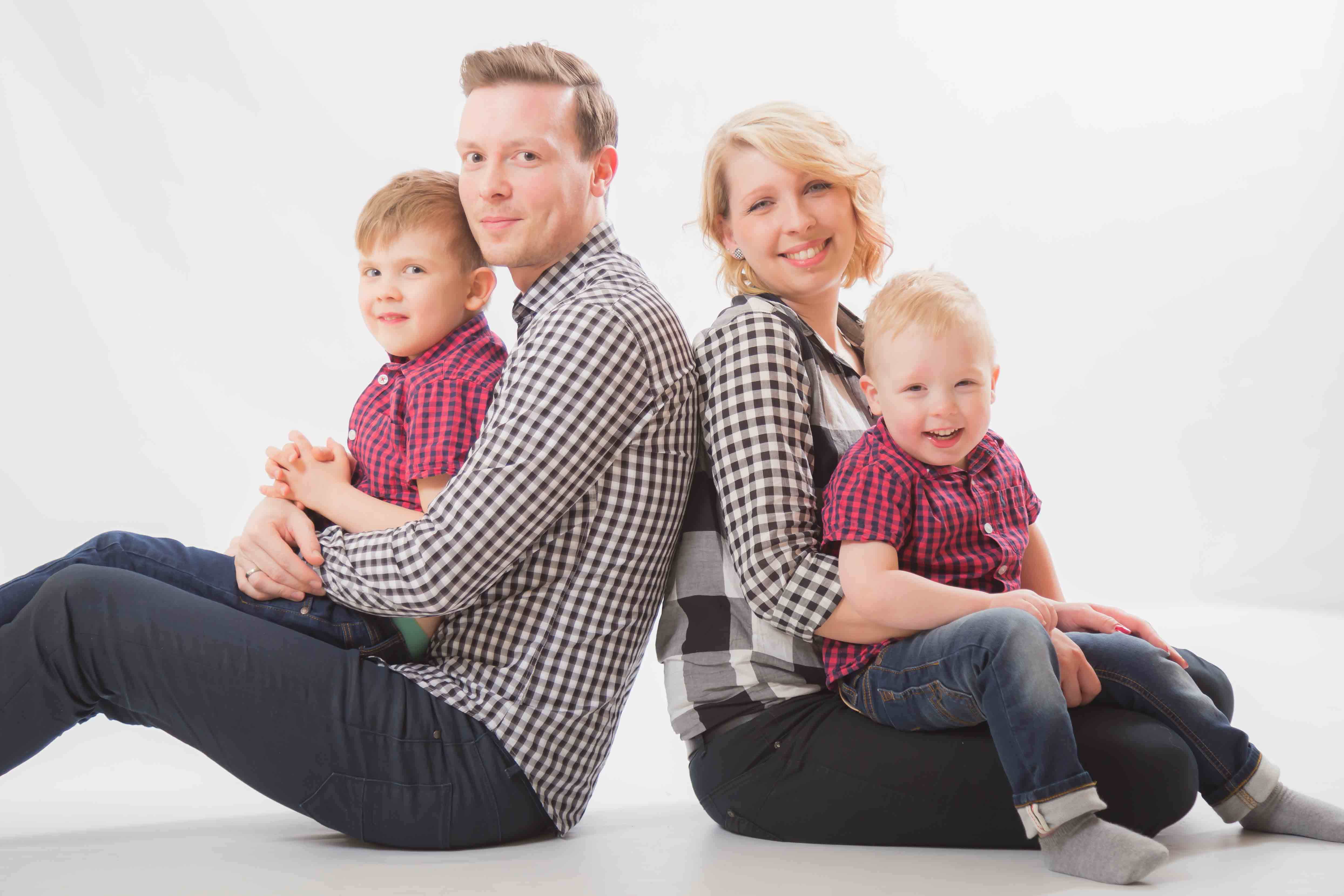 Kitafotograf Dresden Familienfotoshooting